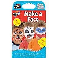 GALT Gesichtsfarbe - Kreativset