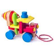Woody Mischmaschine - Didaktisches Spielzeug