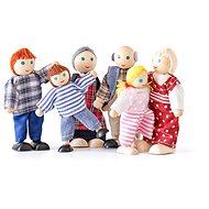 Woody Puppen Spielset - Spielset
