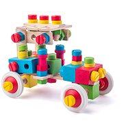 Woody Montagebaukasten - Constructor - Bausatz