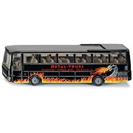 Metallmodell Siku Blister - MAN Reisebus - Metall-Model