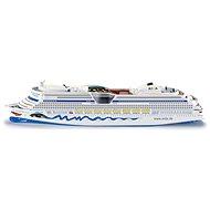 Siku Super - Kreuzfahrtschiff - Metall-Model