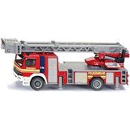Siku Super--Feuerwehr-Auto mit Drehleiter - Metall-Model