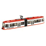 Siku Super - Tram - Metall-Model