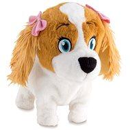 Plüschhund Lola - Plüschspielzeug