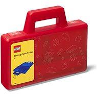 LEGO To-Go Aufbewahrungsbox - Aufbewahrungsbox
