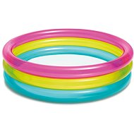 Intex Pool Circle - Aufblasbarer Pool