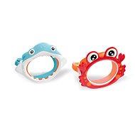 Intex Tauchbrille Fun Mask - Taucherbrille