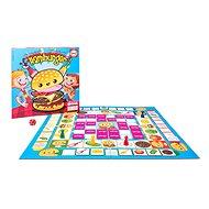 Tischspiel Educa Bereiten Sie Ihren Hamburger vor - Stolní hra