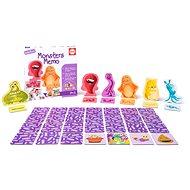 Tischspiel Educa Monster - Stolní hra