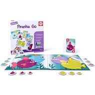 Tischspiel Educa Pirana - Stolní hra