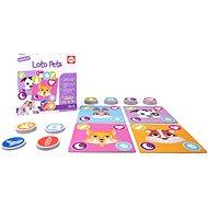 Tischspiel Educa Loto Tiere - Stolní hra