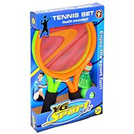 Outdoor-Spiel Wiky Beach-Tennis