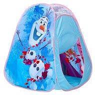 Kinder Pop Up Zelt zum Spielen von Disney Frozen 2 - Kinderspielhaus