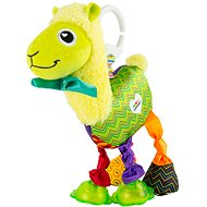 Lamaze Lama Leonardo - Hängendes Spielzeug