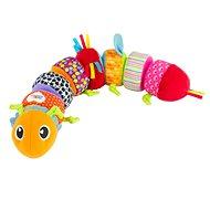 Lamaze Verbindungsraupe - Spielzeug für die Kleinsten