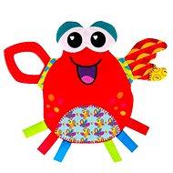 Lamaze Thick Crab Jack - Spielzeug für die Kleinsten
