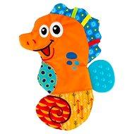 Lamaze Das raschelnde Seymour-Seepferdchen - Spielzeug für die Kleinsten