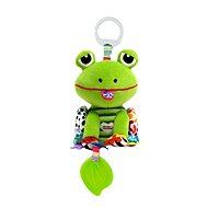 Lamaze Frosch Jake - Hängendes Spielzeug