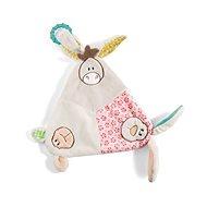 NICI Schmusedecke mit Tieren - Spielzeug für die Kleinsten