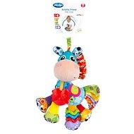 Playgro Pferd Traber - Hängendes Spielzeug