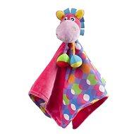 Playgro kuscheliges Baby Eselrosa - Spielzeug für die Kleinsten