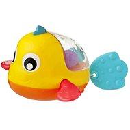 Playgro Schwimmender Fisch - Wasserspielzeug