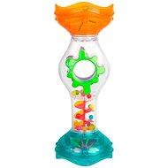 Playgro Wassermühle mit Kugeln - Wasserspielzeug