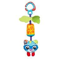Playgro Hanging Raccoon Chimes - Hängendes Spielzeug