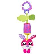 Playgro Hanging Glockenspiel Bunny - Hängendes Spielzeug