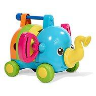 Toomies Musical Elephant Jumbo