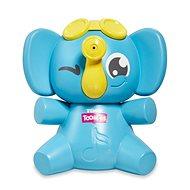 Toomies singender Elefantenbaby mit Brunnen - Wasserspielzeug