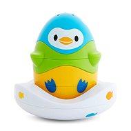 Munchkin Faltbarer Freund in der Badewanne - Wasserspielzeug
