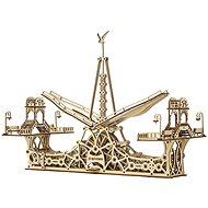 Mr. Playwood 3D Fußgängerbrücke - Bausatz