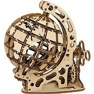 Mr. Playwood 3D kleiner Globus - Bausatz