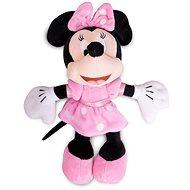 Disney - Minnie im rosa Kleid - Plüschspielzeug