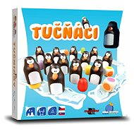 Pinguine - Gesellschaftsspiel