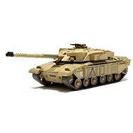 Britischer Panzer MBT Challenger 1 Desert Yell 1:72 - Panzer mit Fernsteuerung