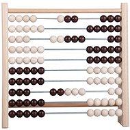 Holzspielzeug Detoa Rechenschieber - Dřevěná hračka