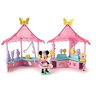 Spielset Minnie-Maus Süßwarenstand - Spielset
