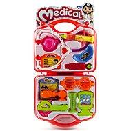 Spielset Untersuchungskoffer für kleine MedizinerInnen - Spielset