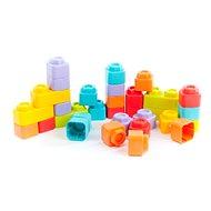 Teddies Gummi-Würfel-Kit - Didaktisches Spielzeug