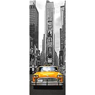 Puzzle Ravensburger New York Taxi Panorama - Puzzle