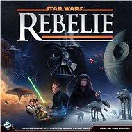 Star Wars - Rebellen - Gesellschaftsspiel