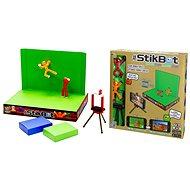 Set Eplin Stikbot Studio - Kreatives Spielzeug