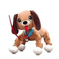 Eplin Hund Floppy - Stoffspielzeug