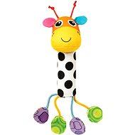 Lamaze - Pfeifende Giraffe - Plüschspielzeug