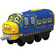 Chuggington – Bastian - Eisenbahn
