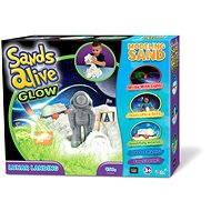 Spielset Sands Alive! Mondlandung-Set - Spielset