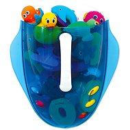 Munchkin - Behälter für Wasserspielzeug - Mikrowellen dampfgarer